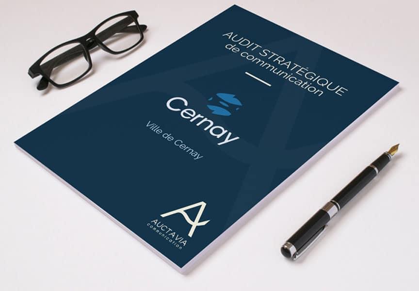 audit communication Cernay