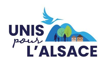 logo UNIS POURL'ALSACE LOGO