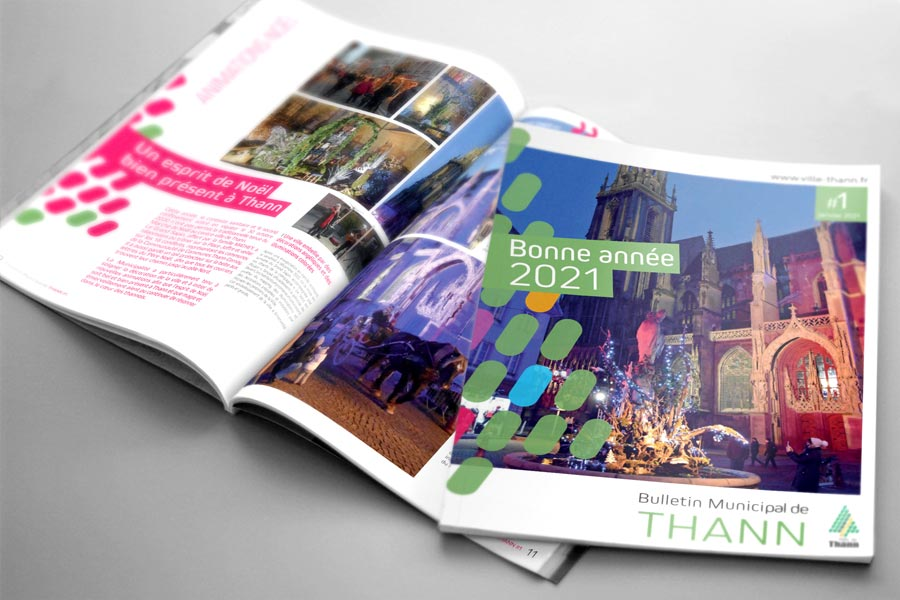 magazine thann 2021