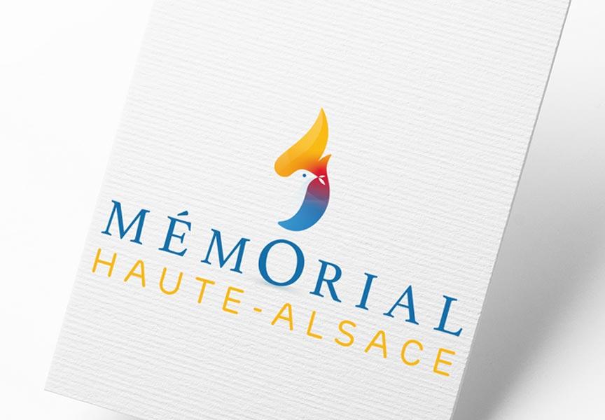 logo mémorial haute alsace