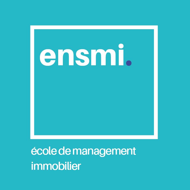 Logo Ensmi