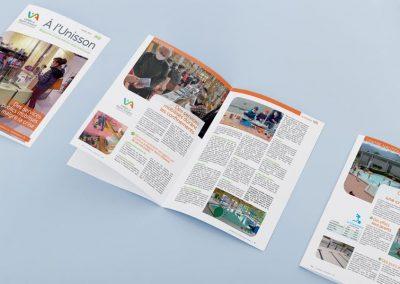 Magazine 2021 CCVSA
