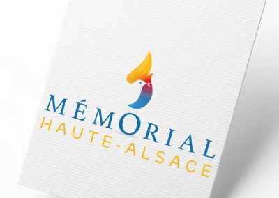Logo du mémorial de Haute Alsace
